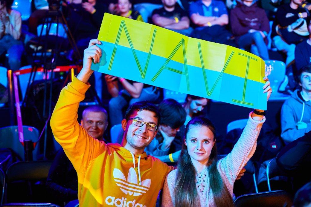 Капитан Na`Vi по CS:GO: «У NAVI огромная фан-база, которая поддерживает нас даже при проигрышах» | Канобу - Изображение 4