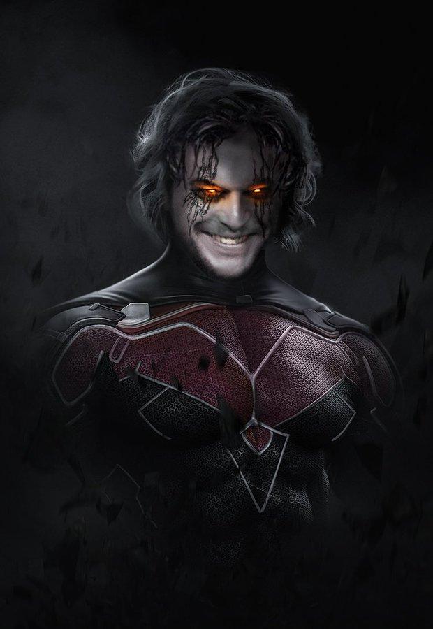 Как Кит Харингтон может выглядеть вкиновселенной Marvel | Канобу - Изображение 0