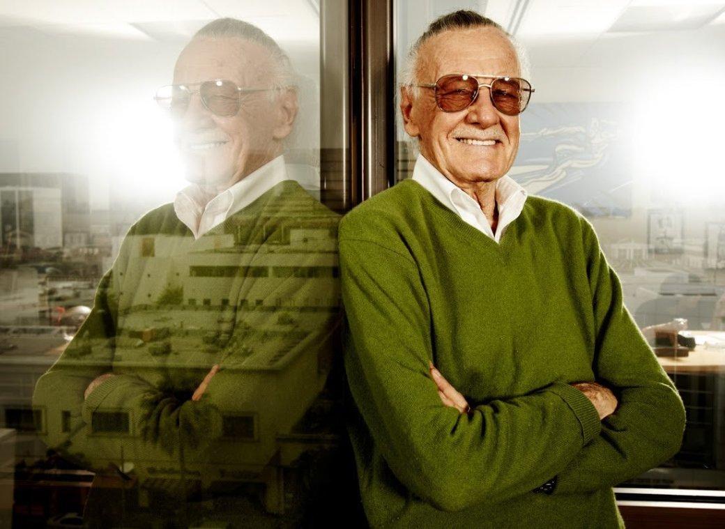 Стэн Ли рассказал, что мутанты стали Людьми Икс из-за глупого редактора. - Изображение 1