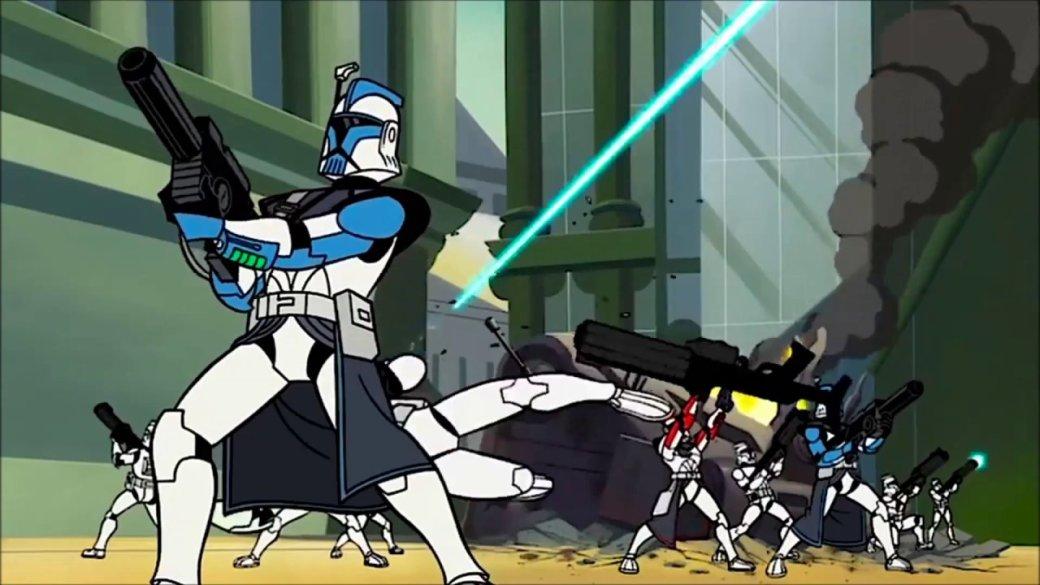Все о спин-оффах «Звездных войн» | Канобу - Изображение 2086