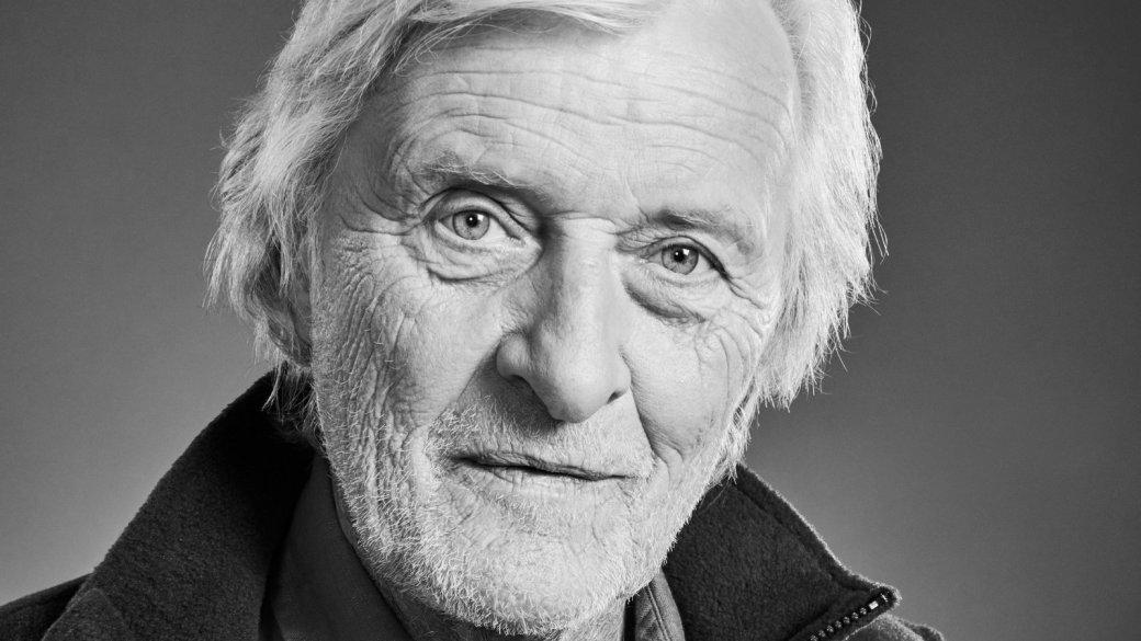 Актер Рутгер Хауэр, известный по«Бегущему полезвию», умер ввозрасте 75 лет   Канобу - Изображение 10177