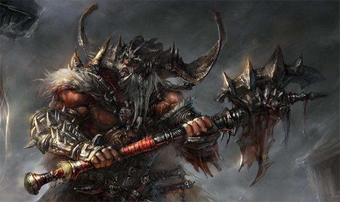 Diablo III. Руководство по Варвару. | Канобу - Изображение 3