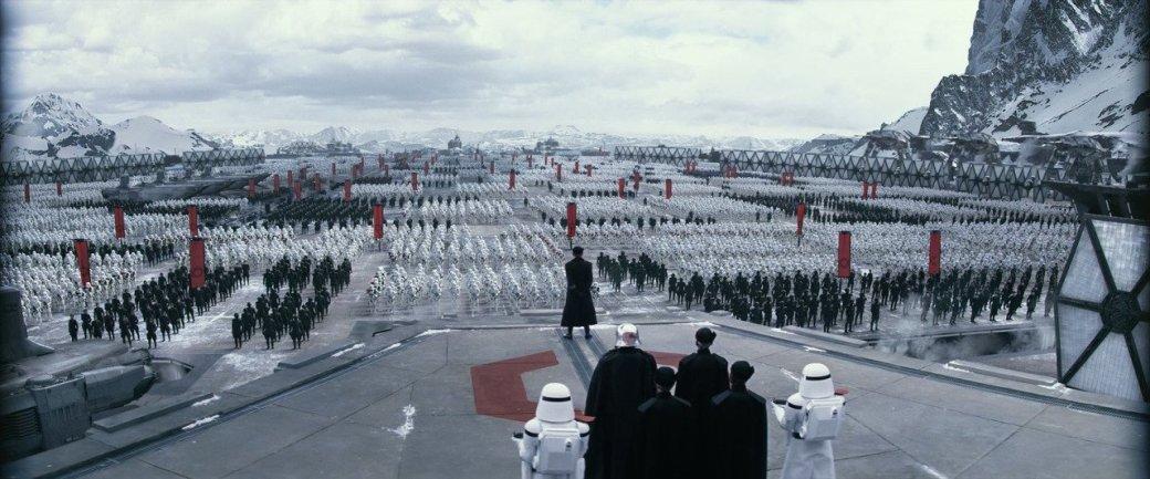 Все, что вам нужно знать о 7-м эпизоде «Звездных войн» | Канобу - Изображение 4591