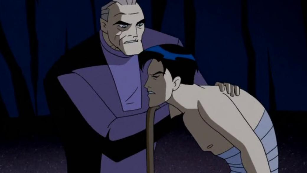 Лучшие серии мультсериалов по комиксам DC - «Бэтмен будущего», «Лига справедливости» и другие | Канобу - Изображение 11574