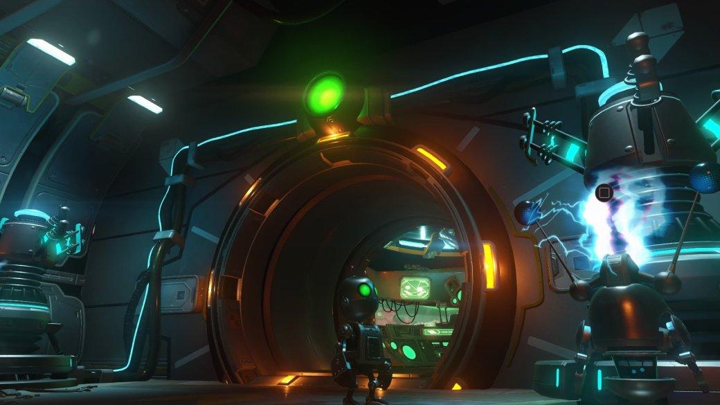 Рецензия на Ratchet & Clank (2016) | Канобу - Изображение 2