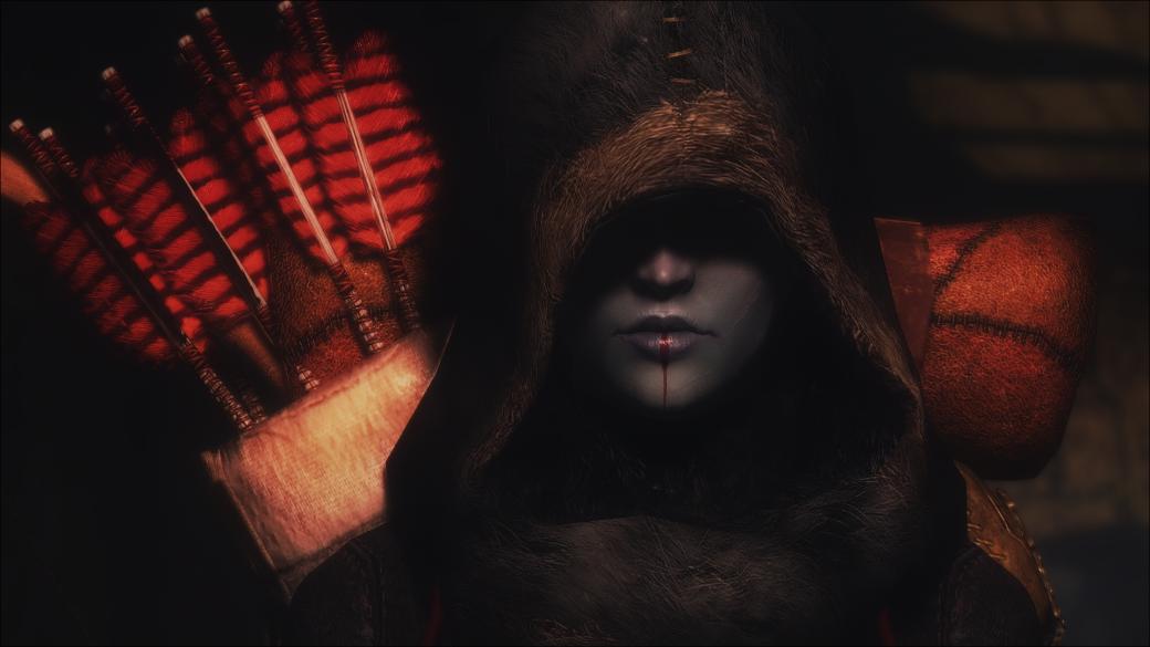 Лица The Elder Scrolls 5: Skyrim | Канобу - Изображение 4061