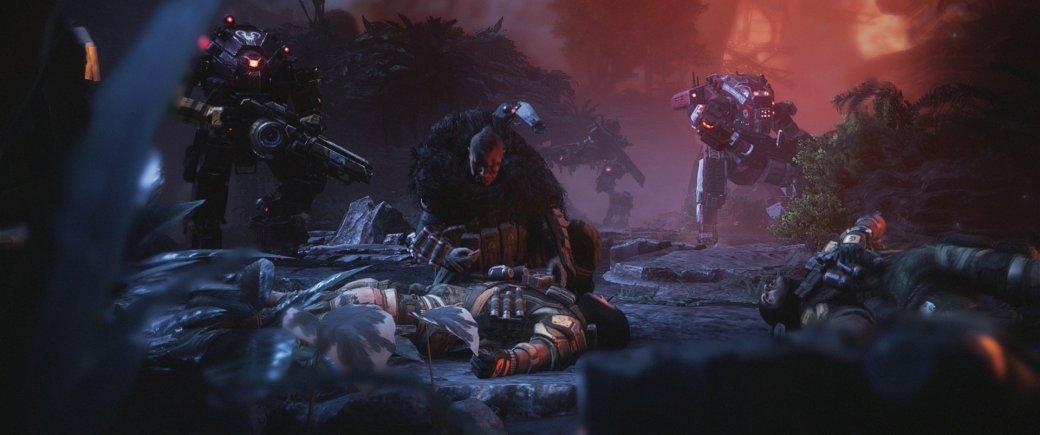 Рецензия на Titanfall 2 | Канобу - Изображение 968