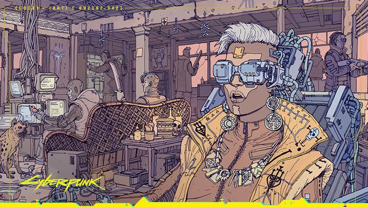 В Cyberpunk 2077 будет очень мало животных. Разработчики игры уже назвали причину | Канобу - Изображение 5