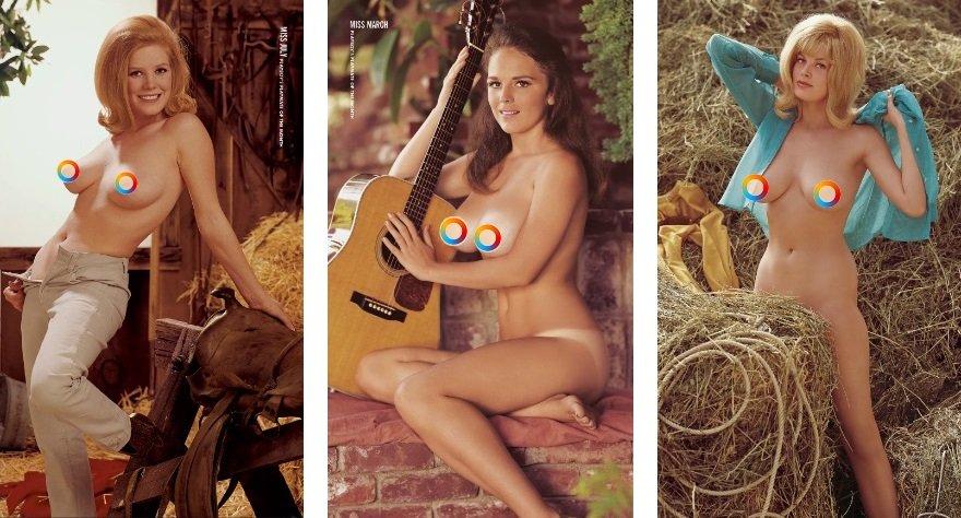 Все девушки изжурналов Playboy вMafia3. Галерея | Канобу - Изображение 16