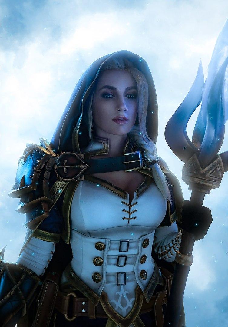 Как фанаты World ofWarcraft изразных стран мира косплеят персонажей игры. - Изображение 2