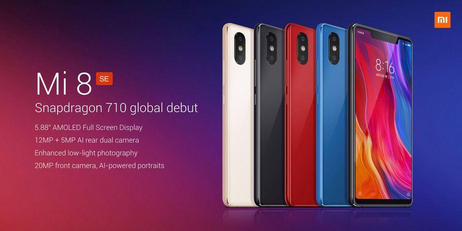 Xiaomi анонсировала сразу три версии Mi8. Explorer Edition— самая интересная! | Канобу - Изображение 1