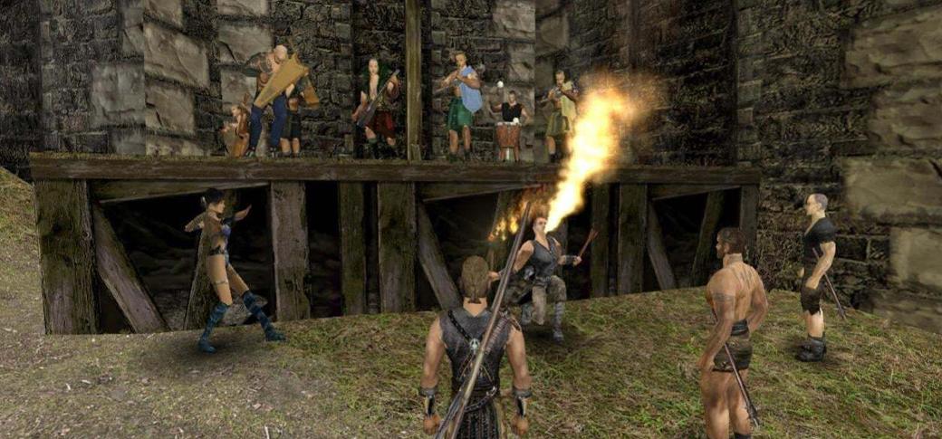 Gothic, Risen иELEX: топ всех игр Piranha Bytes— отлучших кхудшим | Канобу - Изображение 9