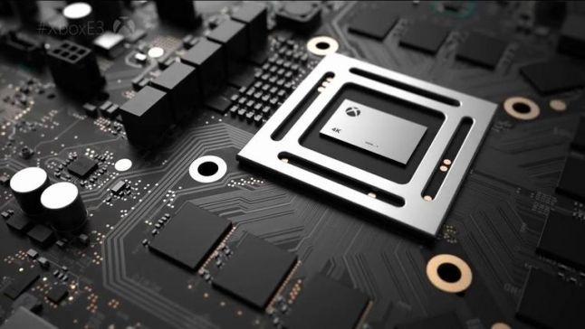 Большинство разработчиков на E3 не знали о PS4 Neo и Project Scorpio | Канобу - Изображение 437