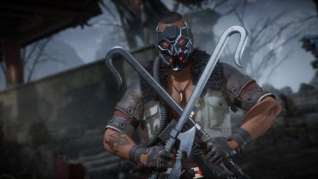 Впечатления отбета-теста Mortal Kombat 11— самый жестокий файтинг стал еще лучше, ноесть вопросы | Канобу - Изображение 7