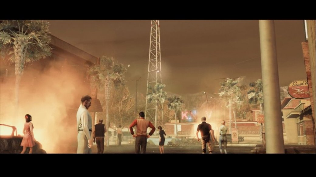 Обзор The Bureau: XCOM Declassified. | Канобу - Изображение 3