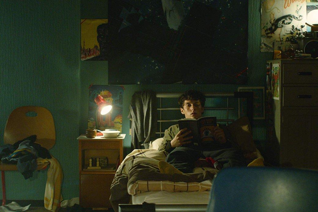 Рецензия наинтерактивный эпизод «Черного зеркала»: «Брандашмыг» (онже «Бармаглот») | Канобу - Изображение 6