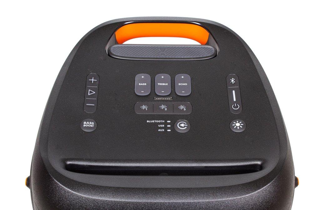 Обзор JBL PartyBox 310: громкий звук ияркая внешность водном корпусе | Канобу - Изображение 2691