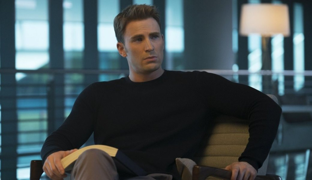 Фанат киновселенной Marvel доказал, что Капитан Америка насамом деле тот еще лицемер | Канобу - Изображение 4906