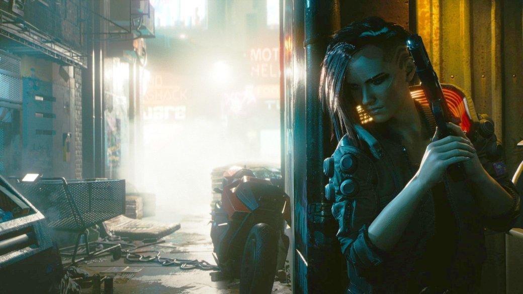 В Cyberpunk 2077 будет система последствий, как в «Ведьмаке 3». - Изображение 1