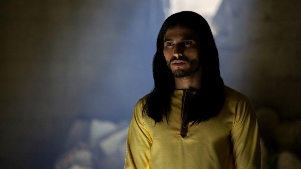 Сериал «Мессия» закрыли после первого сезона   Канобу - Изображение 6715