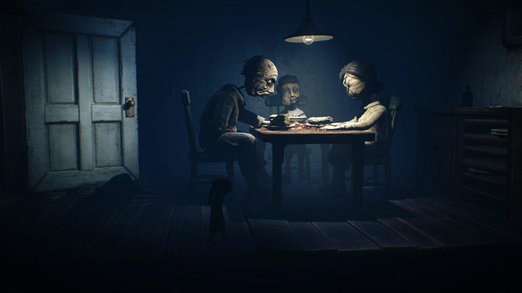 Обзор Little Nightmares 2 (2021), хоррор, платформер | Канобу - Изображение 10530