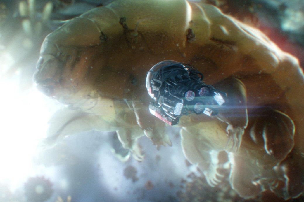 50 вопросов кфильму «Человек-муравей иОса». - Изображение 7