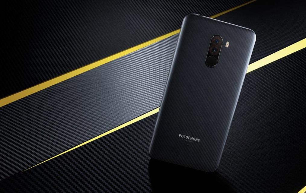 Xiaomi представила новый смартфон, иэто неPocophone F2 | Канобу - Изображение 5404