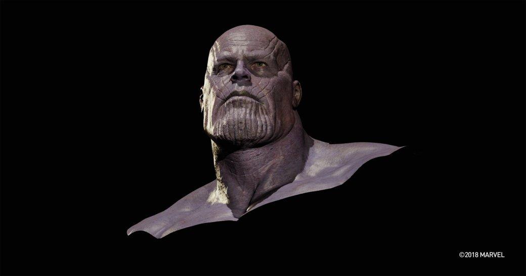Мнение: Почему план Таноса в«Войне Бесконечности» лишен всякой логики. - Изображение 1