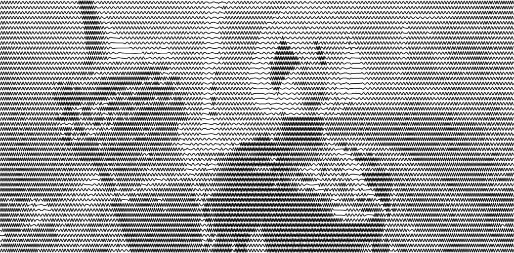 Бэтмен, Ведьмак и Макс Пэйн в минимализме — всего 50 линий и 2 цвета   Канобу - Изображение 6958
