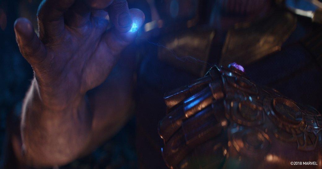 100 неудобных вопросов кфильму «Мстители: Война Бесконечности» | Канобу - Изображение 4