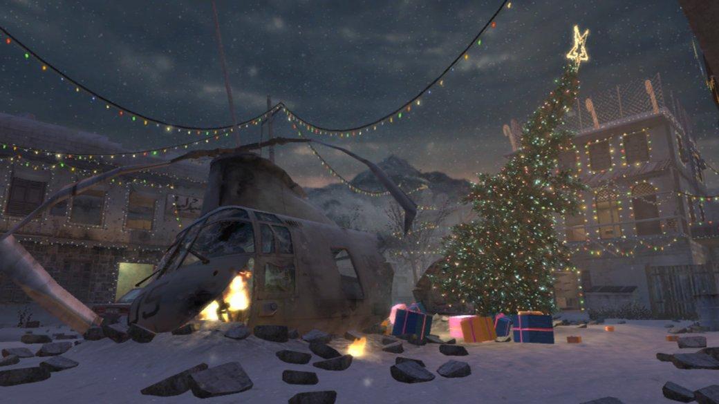 Что добавят во 2 сезоне Call of Duty: Mobile | Канобу - Изображение 8386