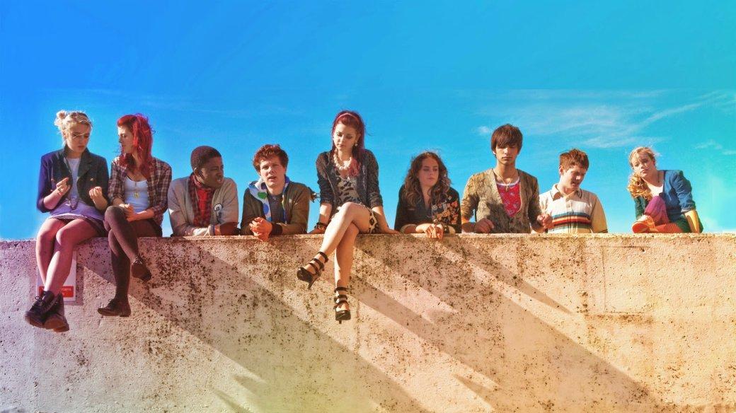 Лучшие сериалы про подростков и школу - список школьных сериалов про подростковую любовь | Канобу - Изображение 5