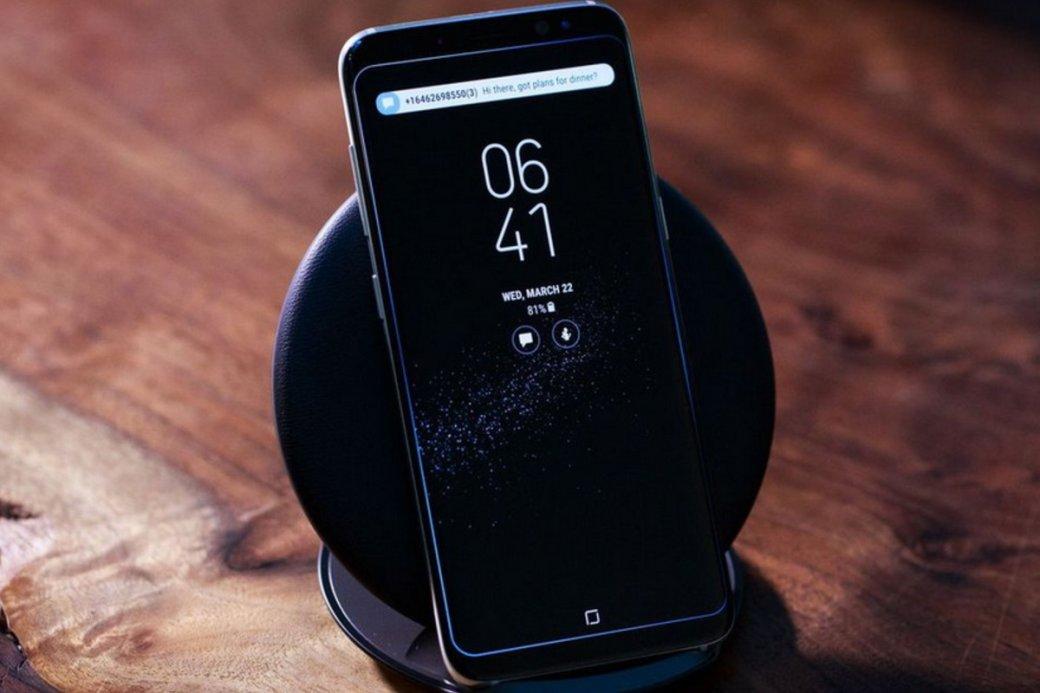 Samsung работает над графеновыми батареями для смартфонов, которые заряжаются заполчаса | SE7EN.ws - Изображение 1
