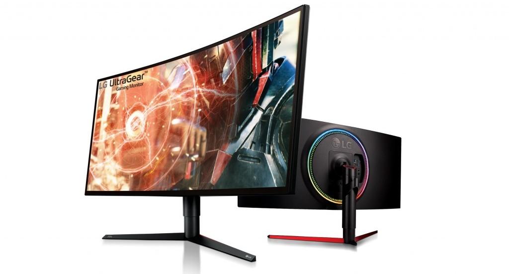 LG представила новую линейку ультрашироких геймерских мониторов | Канобу - Изображение 1654