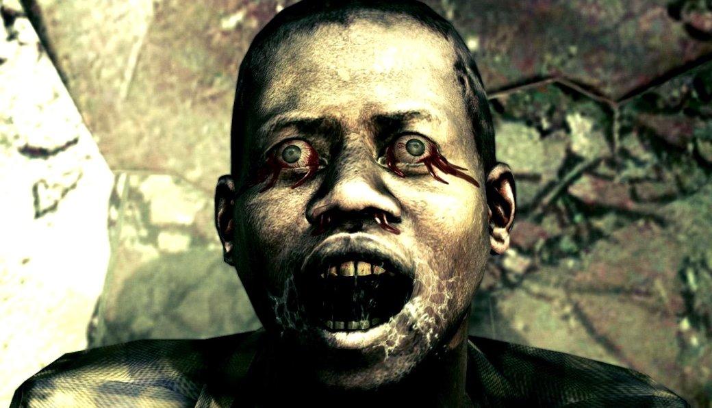 3 части Resident Evil, которые разочаровали нас сильнее всего   Канобу