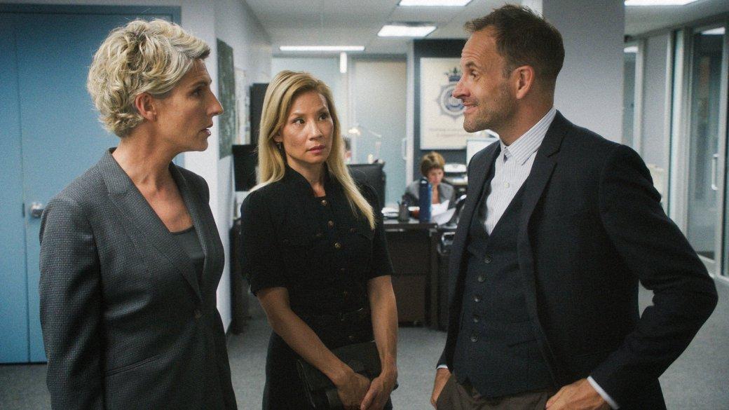 Рецензия на 7 сезон «Элементарно» | Канобу - Изображение 10311