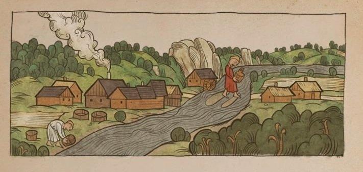 Контекст. Средневековая Богемия в Kingdom Come: Deliverance. - Изображение 5