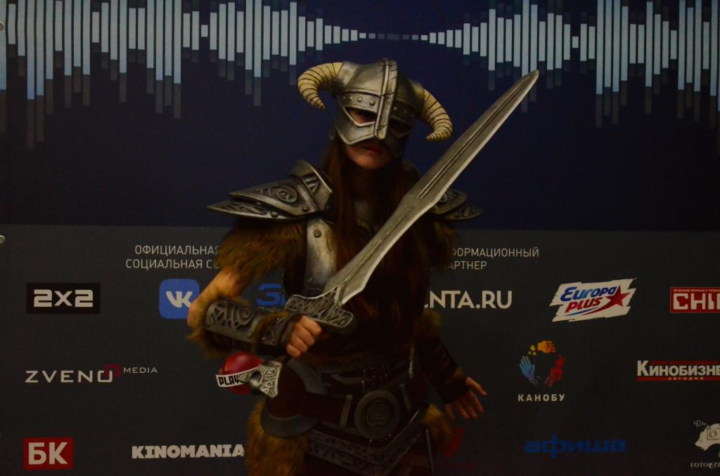 ФОТО. Косплей на«ИгроМире 2018» иComic Con Russia 2018 | Канобу - Изображение 3198