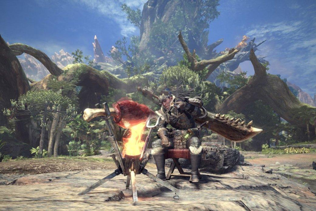 Рецензия на Monster Hunter World. Обзор игры - Изображение 8