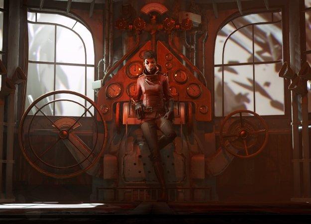 Критики остались довольны дополнением Dishonored Death ofthe Outsider | Канобу - Изображение 1340