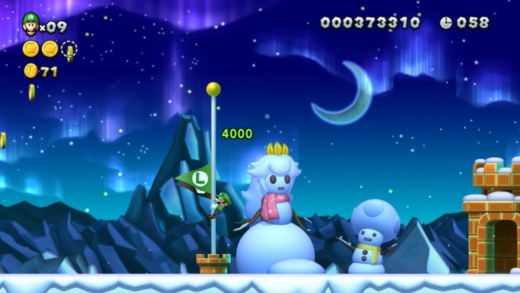 Рецензия на New Super Mario Bros. U Deluxe | Канобу - Изображение 11628