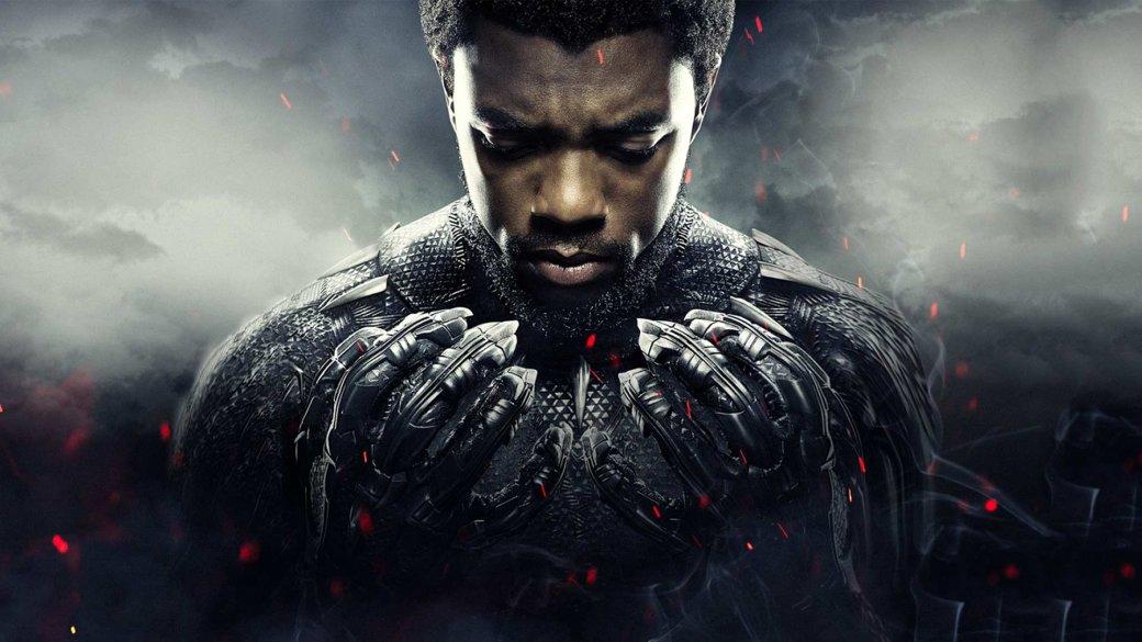 Кевин Файги назвал номинацию «Черной пантеры» на звание лучшего фильма историческим моментом | Канобу - Изображение 0