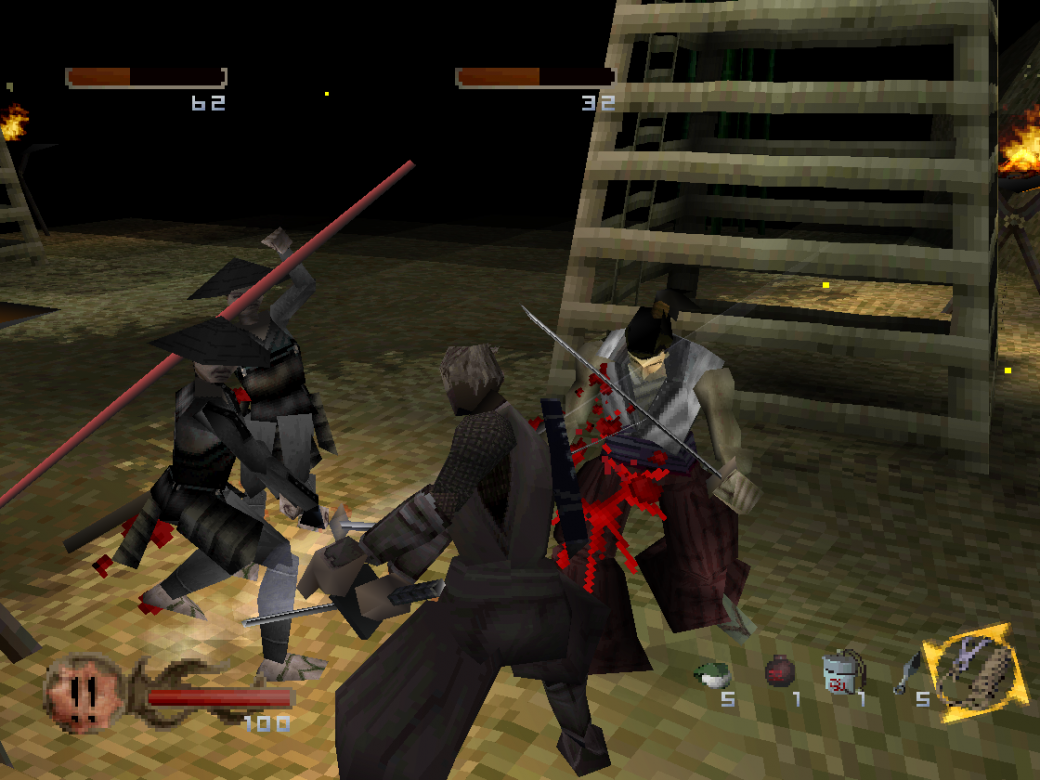 Вочто поиграть после Sekiro: Shadows Die Twice? Еще 7 крутых игр про ниндзя | Канобу - Изображение 5