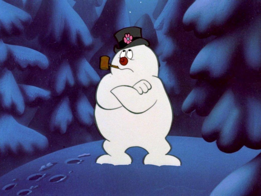 Джейсон Момоа озвучит снеговика вновом фильме Warner Bros | Канобу - Изображение 3963