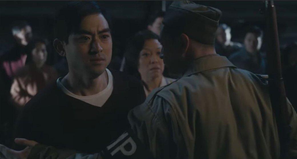 Впечатления от 1 серии сериала «Террор: Бесчестье» | Канобу - Изображение 5