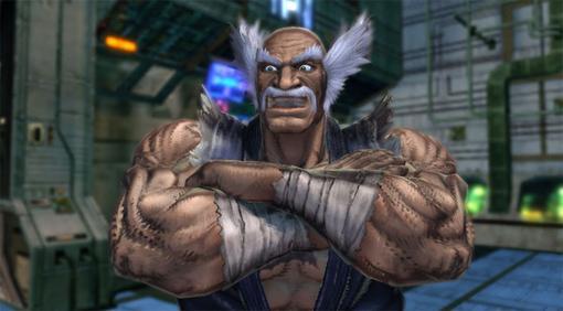Новые бойцы в Street Fighter x Tekken | Канобу - Изображение 4
