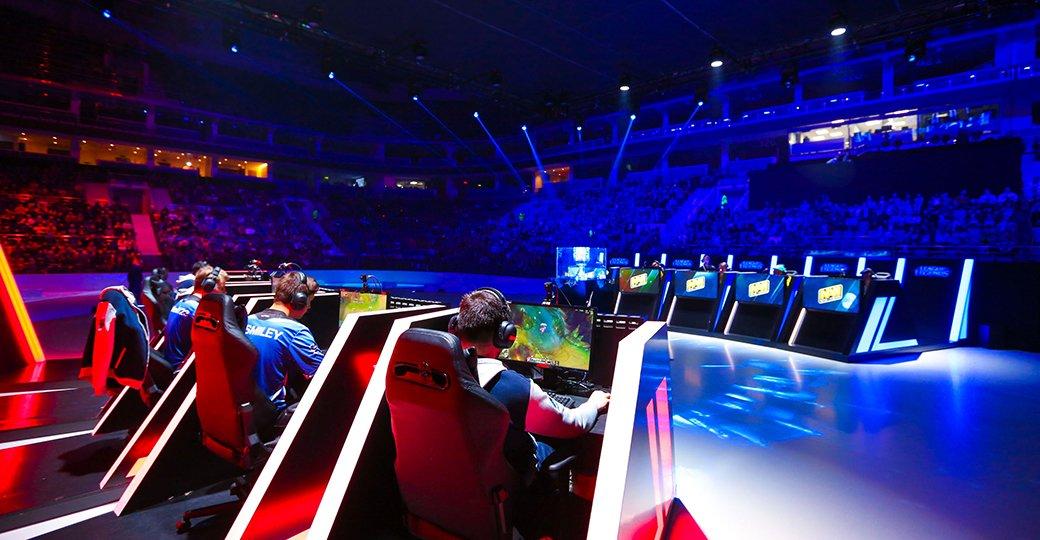 «Цель у Riot Games одна: League of Legends – спорт на десятилетия» | Канобу - Изображение 11