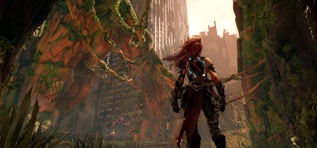 Gamescom 2018. Darksiders 3 — серии не зря дали еще один шанс | Канобу - Изображение 1