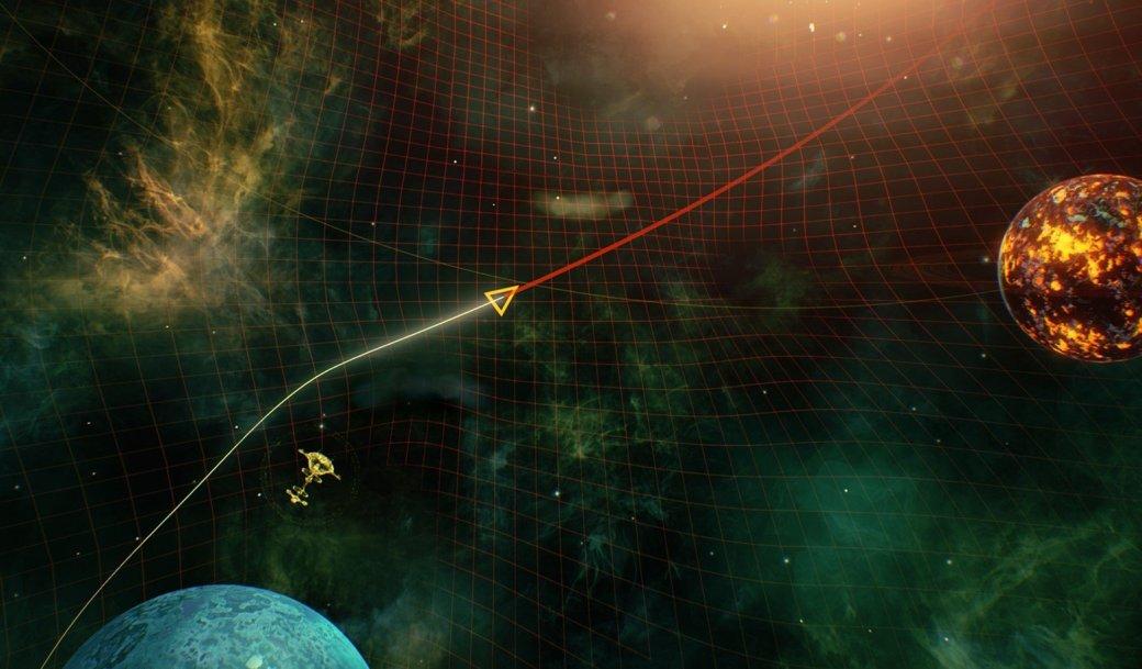 Рассказываем о The Long Journey Home. Космос— это очень, очень сложно | Канобу - Изображение 10105