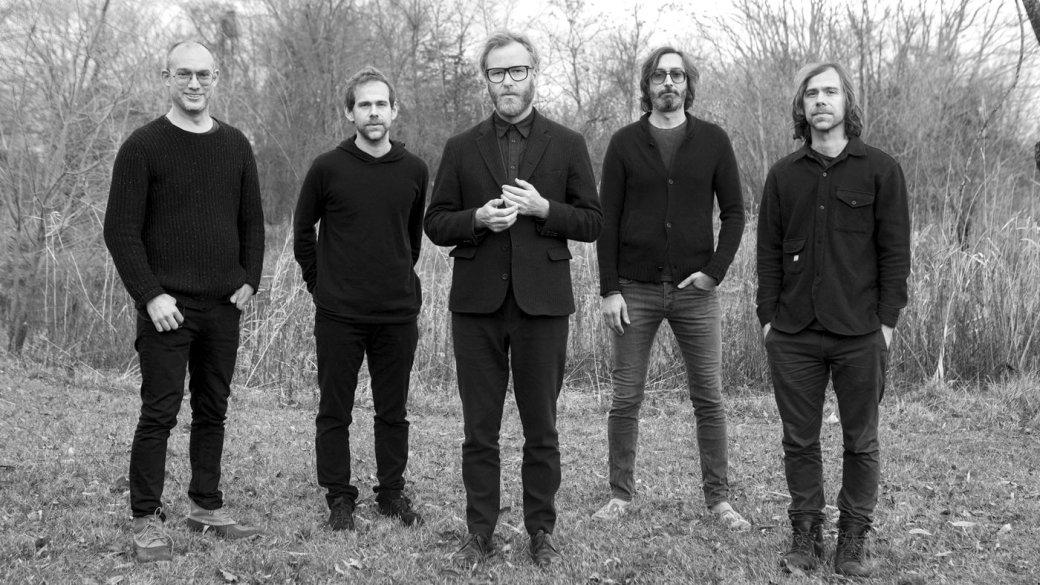 Критики хвалят новый альбом The National —но непонятно, за что!. - Изображение 1